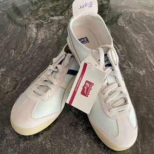 ‼️CRAZY SALE‼️NWT - ONITSUKA TIGER Leather Shoes